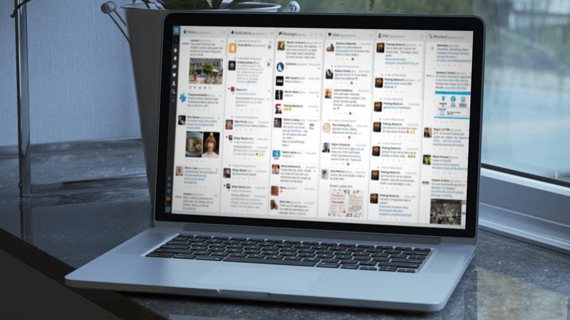Alati i društvene mreže