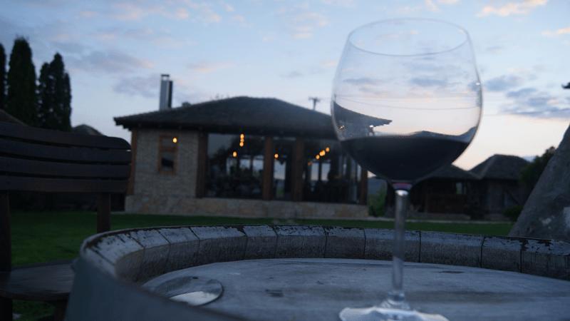 Mali vinski raj