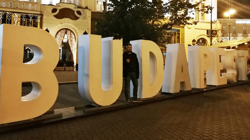 Budimpešta – tamo gde je Dunav najlepši
